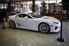 IMG_3623 (Haifax.Car.Spotter) Tags: cars car sport race racecar florida miami fl supercar lfa sportscar lexus superscars
