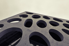 Plzen (jbon84) Tags: abstract geometric architecture arquitectura theater czechrepublic abstracto plzen divadlo