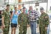 Pre-Army Run Events with the CCA (Canada Army Run) Tags: ca ontario canada cityhall ottawa cca 2015 ottawaontario casm lgenmarquishainse cplandrewwesley 18september2015 armyrun2015
