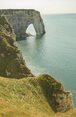 Normandia Etretat (11) (lucabovo) Tags: france mare francia etretat normandia scogliere scogliera alabastro alabatre cotealabatre