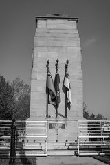 Cenotaph (Racheal Norton-Shearing) Tags: white ontario canada black london photography nikon day remember military parade we cenotaph remembrance forget lest