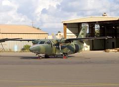 L-410 1535 CLOFTING IMG_0283 FL (Chris Lofting) Tags: libya tripoli let410 l410 1534 1535 mitiga libyanairforce