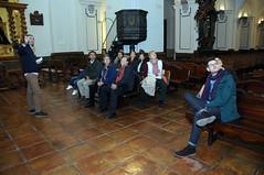 Visita Casa Palacio Grupo Manuel Aguayo 1 (Página oficial de la Diputación de Córdoba) Tags: casa francisco manuel grupo cultura visita palacio mellado aguayo marmolejo