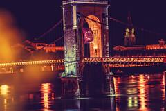 The European Bridge (Claude Millau) Tags: