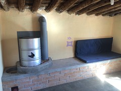 RMH0073 (velacreations) Tags: rmh woodburningstove rocketmassheater