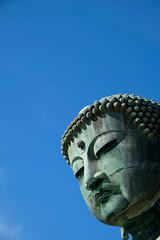 Tight perm (timtram) Tags: statue japan buddha kamakura daibutsu amitabha kotokuin greatbuddha amidabutsu