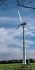 20151201-DSCF1225 Wind Turbine Kibworth Leicestershire.jpg (rodtuk) Tags: uk england technology leicestershire misc engineering places kit a1 midlands xt1 kibworth phototypes roderickt roderict photographicequipmentused