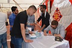 DSC_0993 (Al Ahliyya Amman University) Tags: university palestine president amman jo jordan memory land aau      ccbysa  ahliyya   balqa  alsaro