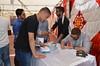 DSC_0993 (Al Ahliyya Amman University) Tags: university palestine president amman jo jordan memory land aau عمان الأرض فلسطين وقت ذكرى ccbysa جامعة ahliyya طلاب مشاركة balqa الأهلية alsaro