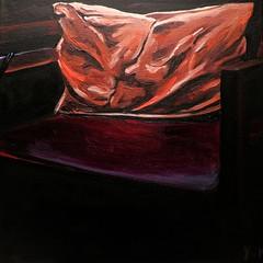 Bild Nr4 (yv_art) Tags: art painting artwork gallery drawing modernart kunst fineart loveit modernekunst öl beautyful malerei gemälde ölgemälde artgermany oelbild ölaufleinwand yvart squaredblog