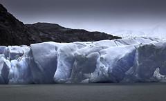 Gray Glacier, Lago Gray, Torres del Paine, Patagonia (professor126) Tags: torresdelpaine patagonia travelphotography phaseone iq180 icebergs glaciers grayglacier lagogray