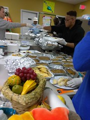 "Thanksgiving 2016: Feeding the hungry in Laurel MD • <a style=""font-size:0.8em;"" href=""http://www.flickr.com/photos/57659925@N06/30697908883/"" target=""_blank"">View on Flickr</a>"