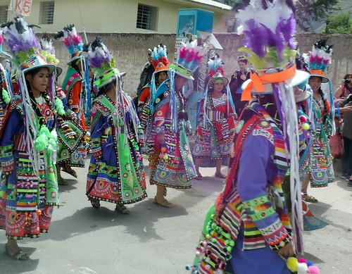 Urubamba, Vallée Sacrée (Pérou)