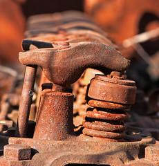 McLeans_0162 (janetliz) Tags: mcleans junkyard autowreckers