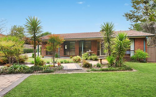 9 Bibby Place, Florey ACT 2615