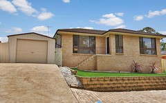 18 Shuttleworth Ave, Raby NSW