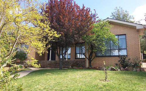 34 Lawford Crescent, Griffith NSW 2680