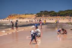 Torquay-Beach-Victoria-Australia-DSC-7310 (fatima_suljagic) Tags: melbourne photographer nikon nikond800 fineartprints fineartphotography fineart melbournephotographer australia australianlandscapes beaches beach sunsets