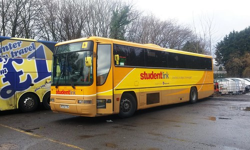 Stagecoach 52403 P773TTG