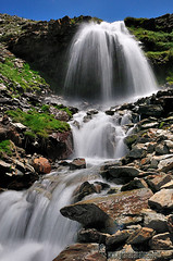 Rio-San-Juan-sierra-Nevada (Lucas Gutiérrez) Tags: riosanjuan parquenacional sierranevada granada 2800metros lucasgutierrezjimenez agua