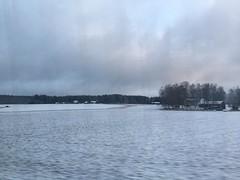 Wintertrip Kierinki Finland Lapland
