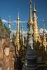 DSC_8801 (Ignacio Blanco) Tags: myanmar inle lake shan state boats fishermen floatingvillages sunset cultural stupa shrine indein pindaya cave golden buddha u min pagoda shweuminpagoda