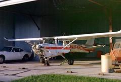 For Sale - Used (mistrav8r) Tags: bent aiplane mishap damage takeoff