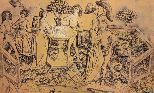 """Iconografía del medievo / Colección de alegorías y símbolos • <a style=""""font-size:0.8em;"""" href=""""http://www.flickr.com/photos/30735181@N00/32155332070/"""" target=""""_blank"""">View on Flickr</a>"""
