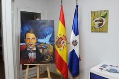 """Inauguración de la exposición """"Tierra Tricolor"""" de Julio Reyes • <a style=""""font-size:0.8em;"""" href=""""http://www.flickr.com/photos/136092263@N07/32179348160/"""" target=""""_blank"""">View on Flickr</a>"""