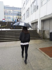 Walking Around Campus - Afarin Mirzadeh - BCIT Radio Arts and Entertainment (afarinmirzadeh-) Tags: bcit campus afarin mirzadeh radio