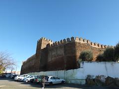 Castillo - Vista general