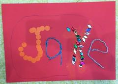 Jake Name Craft - 03-02-17 (14)