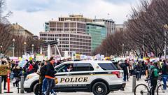 2017.01.29 No Muslim Ban Protest, Washington, DC USA 00318