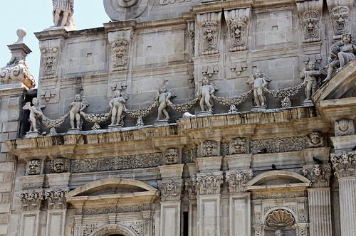 Acireale: Basilica di San Sebastiano
