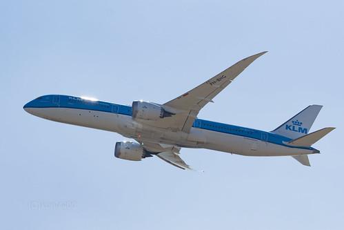 KLM PH-BHG