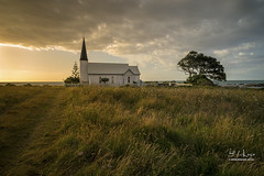 New Zealand (Ed Kruger) Tags: 2017 allrightsreserved anglicanchurch aotearoa edkruger millakruger nz newzealand northisland photoofnewzealand raukokore abaconda blue church clouds copyrights flowers grass green kirillkruger kiwi landscape landscapephotography plants qfse rodkruger sea sky sun sunny sunrise sunset travel travelphotography tree yellow