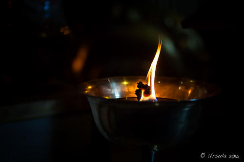 Oil Lamps 9254