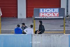 Fans // #Serres_Racing_Circuit (Imaginarium 2.1) Tags: rx8 mazda alfa romeo 147 147gta people fans pug peugeot peugeot106 106rallye nissan 350z nissan350z mx5 mk1 mki blue red yellow black rosso 156 156gtaq2 rossomiro mk2 white lotusexigecup360 turbo kompressor na silvia s15 honda s2000 panningshot tyres pitstop pitbox bvs bazilvansinner liquimoly
