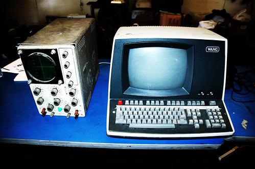 Computer Relics