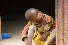 ...oh wow ! (janchan) Tags: poverty africa portrait children retrato nigeria ritratto reportage fulani povert pobreza hausa blackribbonicon whitetaraproductions