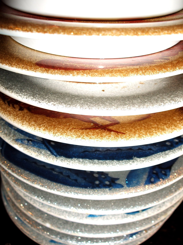 Colour-Coded Plates