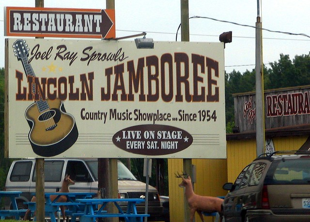 Lincoln Jamboree