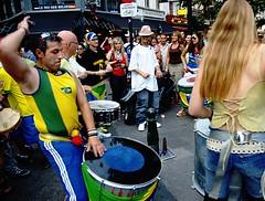 World Cup: Brazil <=> Kroatia