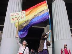 Viva el Amor - by antitezo