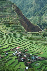 Batad Rice Terraces (Jon Coronel) Tags: green rice philippines terraces banaue batad riceterraces banauericeterraces wowphilippines batadriceterraces joncoronel pcp2011 pcp2011l