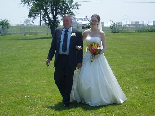 mmmmm... bride