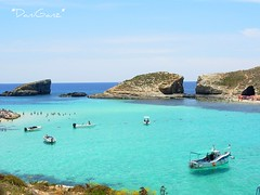 Comino  Laguna Blu (*DaniGanz*) Tags: blue sea sky beach water rock tag3 taggedout island interestingness europe paradise tag2 mare tag1 blu group malta lagoon explore cielo blogged laguna roccia acqua azzurro spiaggia bluelagoon 104 paradiso azur isola comino onetopfave thebiggestgroup daniganz lagunablu flickrsexplore ultimateshot theunforgettablepictures flickrhivemind flickrhivemindgroup