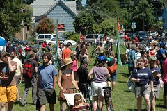 Mult. County Bike Fair!