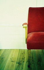 Seat at the meeting - by bricolage.108