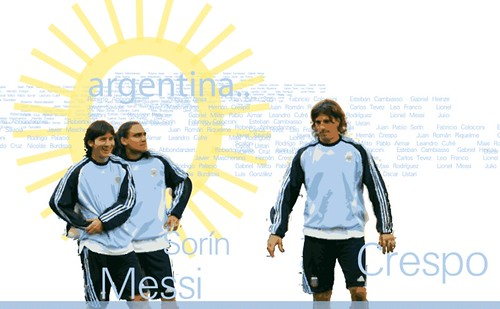 argentina heros